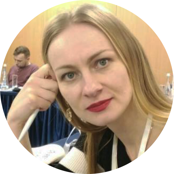 Iryna Lytvynchuk's picture