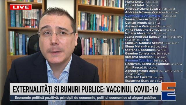 Embedded thumbnail for Externalități și bunuri publice: Vaccinul Covid-19